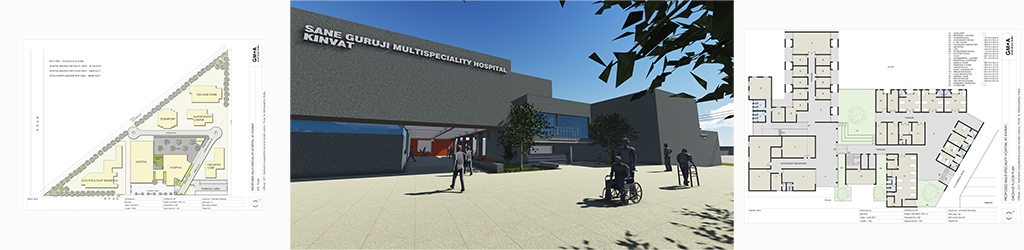 Emergency and Multi-Speciality Hospital