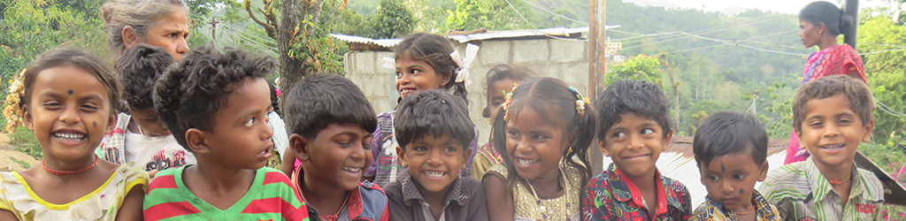 Help provide food for poor children & COVID 19 Relief