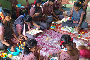 Sponsor a Special Child's Education