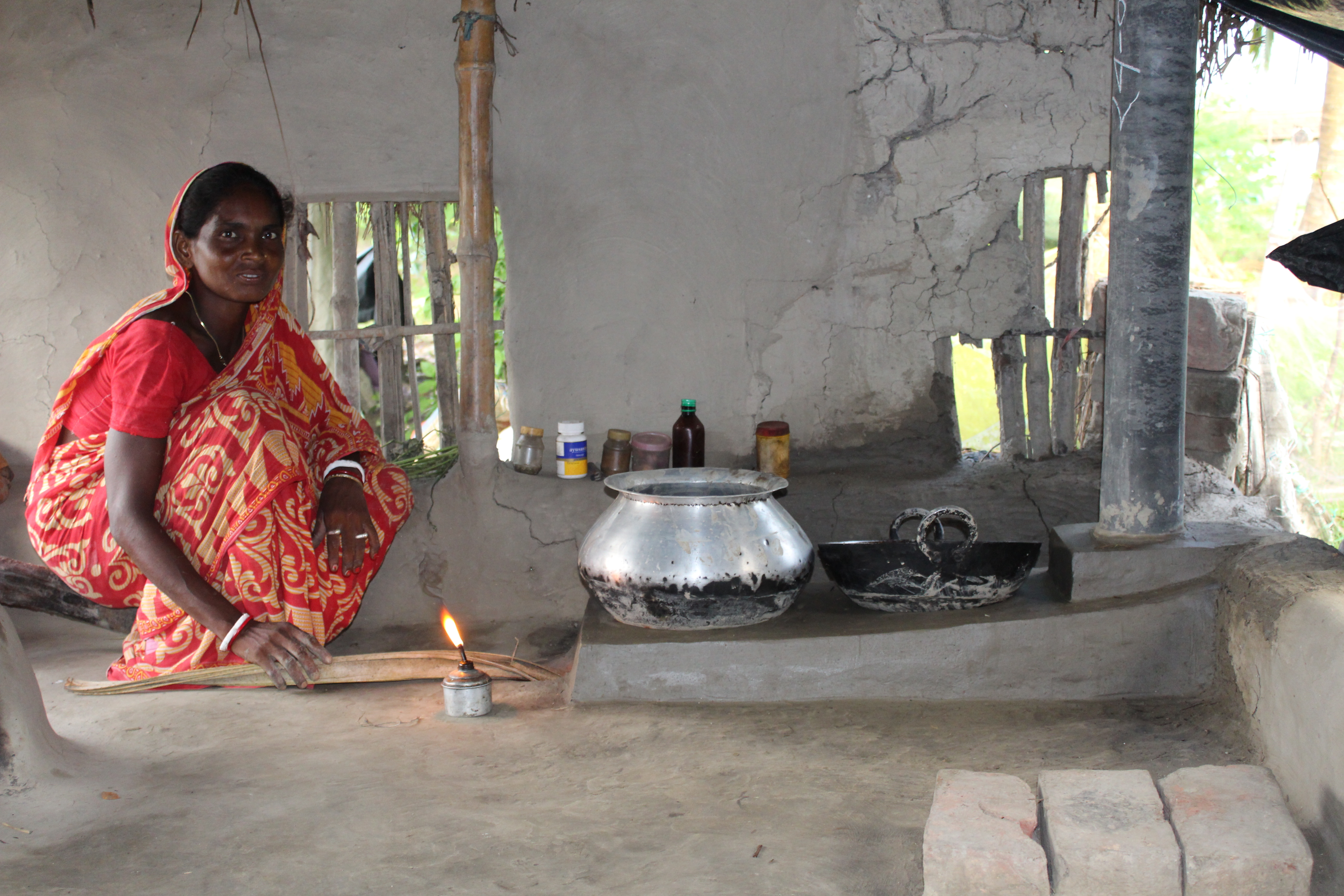 Empowering Refugee Girls at Risk in the Sundarban Region due to Climate Change