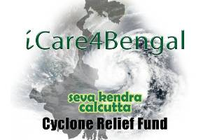 Cyclone Amphan Relief Fund