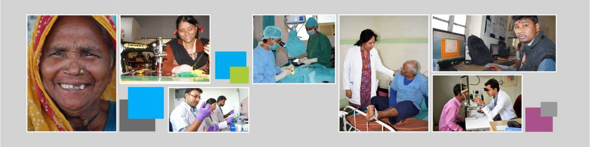 The Leprosy Mission Trust India