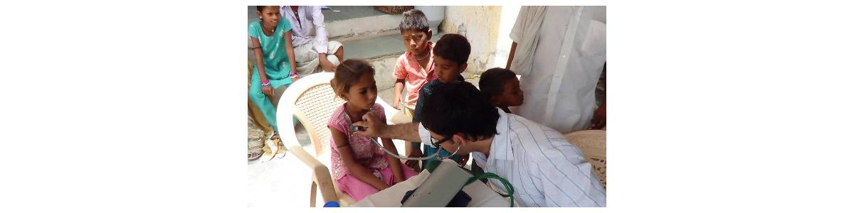 Free Medical Camps For Children and Awareness Camps for Child Education and Stop Child Labour