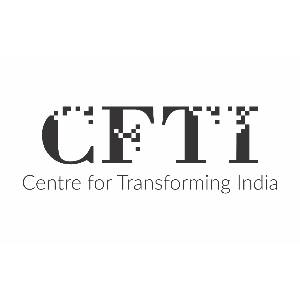 CENTRE FOR TRANSFORMING INDIA