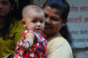 'Vatsalya' - Improving Maternal and Child Health
