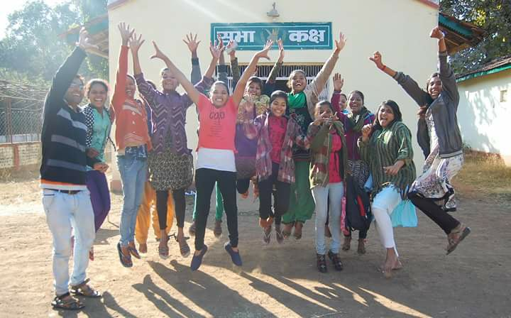 Udaan: Strengthening Roots, Spreading Wings