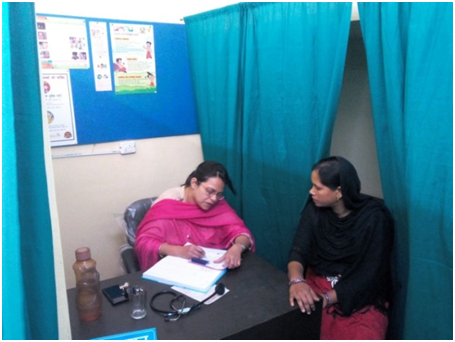 Swavalamban Evening Clinic