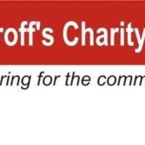 DR. SHROFF'S CHARITY EYE HOSPITAL