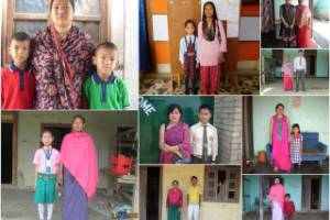 Education in rural sector of Manipur