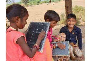 Help rural children access quality education