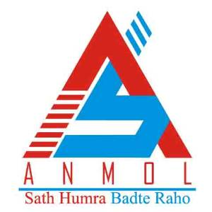 ANMOL MULTIPURPOSE ACTIVITIES AND SOCIAL SERVICES SOCIETY