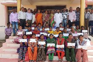 Pehchan Project: Empowering adolescent girls of socially excluded communities through life skills & relevant education in rural Tonk and Banswara districts (Rajasthan)