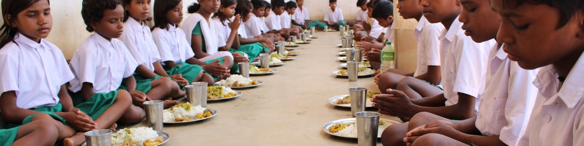 Champions of Hope (COH) Education & Nutrition Project