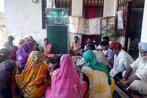 Ensuring Quality Education for better life in Karouli district, Rajasthan