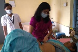 WINGS : Cancer Screening Programme For Women