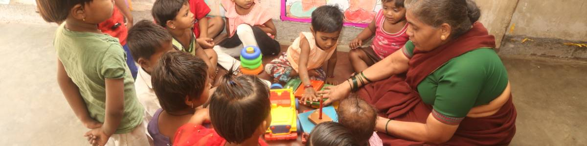 Comprehensive Day Care Programmes