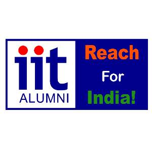 PanIIT Alumni Reach For India Foundation