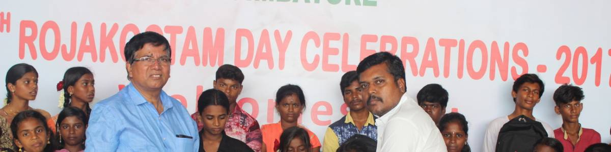 LIFE for the People Living With HIV / AIDS ( PLHIV ) families and Prevention of HIV in Tirupur District