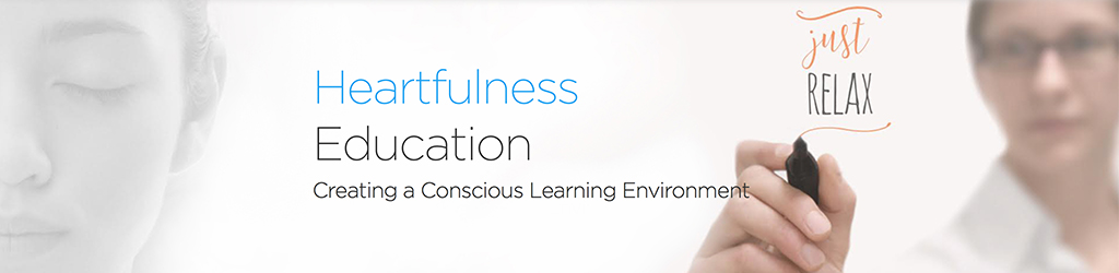 Help Create a loving, compassionate learning environment through heart-based approach