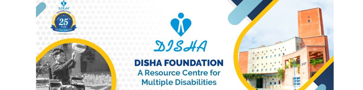 Disha- A Resource Centre For  Multiple Disabilities
