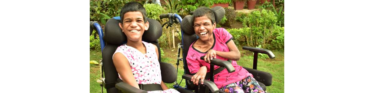 Life care of disabled and foster care