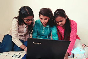 Help girls from Low-Income Communities to become Software Engineers and uplift more women