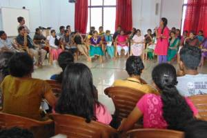 Week-end Camps for Youth Empowerment