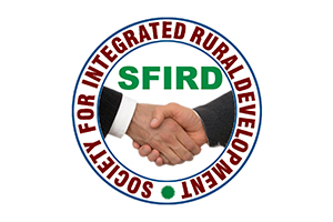 Society for Integrated Rural Development (SFIRD)