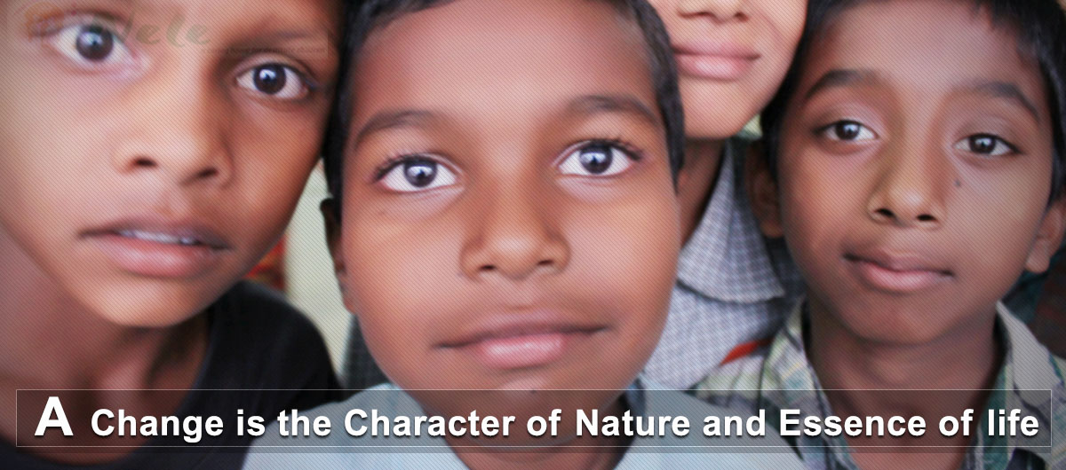 NELE- A Caring Home for Children