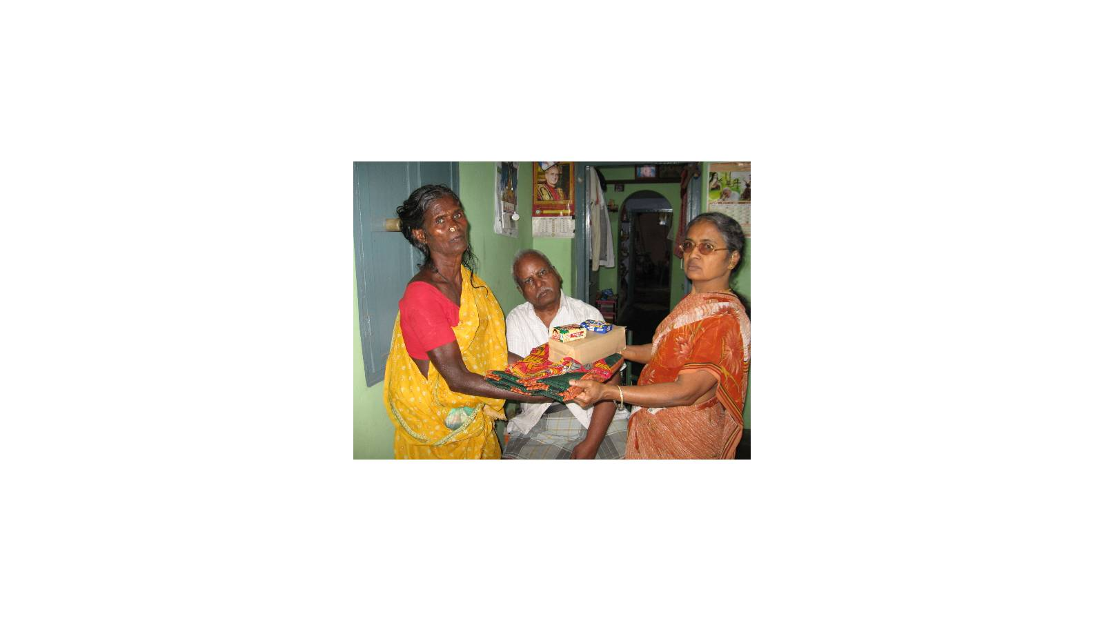 Madurai Health And Leprosy Relief Centre