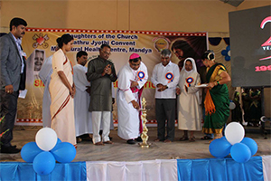 To Provide Livelihood Opportunities for 300 Young People with Disabilities Annually