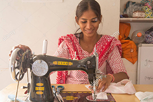 Education, Empowerment, and Employment for Women and Children