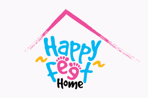 Happy Feet Home Foundation