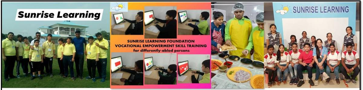 Outreach Skill and Vocational Training Programs for People with Disabilities