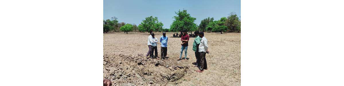 Lake Rejuvenation Action under SWAGRAMA Project