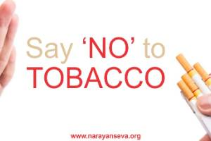 Tobacco Awareness Programme / Primary School & College Youth