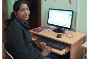 Online Skill Development and Employability Program for Youth from Marginalized Communities