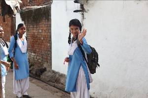 Children Unite For Action (CUFA) – a project to reduce school dropouts in children affected by leprosy & other disabilities.