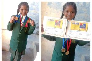 Can little Khushiram study in the same classroom as little Tina? With RTE, Yes! Help 7000 such kids access their Right to Education