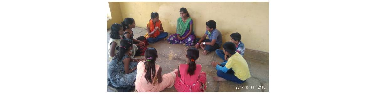Bal Sabha Manch - A Rights Based Network of Childrens Parliaments