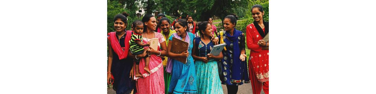 Let's give women a 'Second Chance' at education