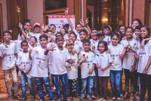 Adopt-a-cancer-patient : Support the treatment of underprivileged kids