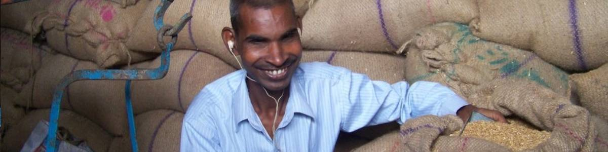 Help 5 deafblind micro-entrepreneurs affected by COVID-19 to revive their businesses