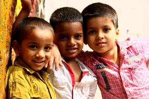 Residential Care Programme for children in Crisis by Providing Continuum of Care to Orphaned and Vulnerable Children including children living with HIV/AIDS
