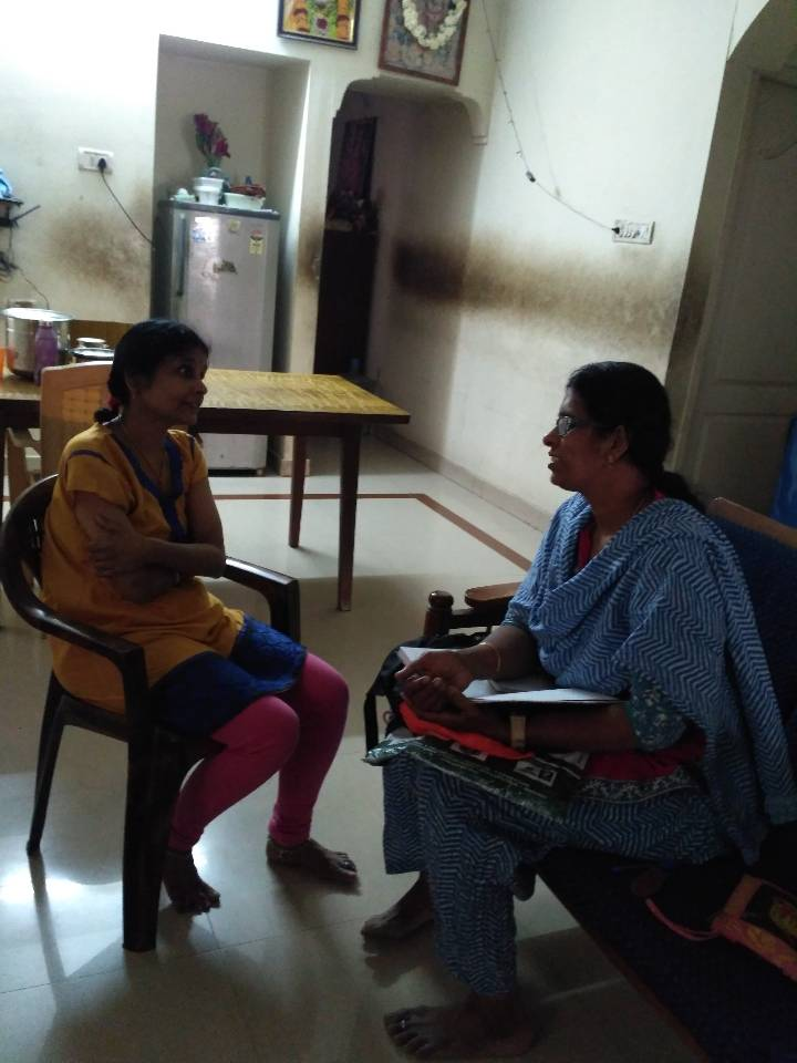 Psychotherapy for Person with Multiple Sclerosis
