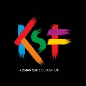 Keshav Suri Foundation