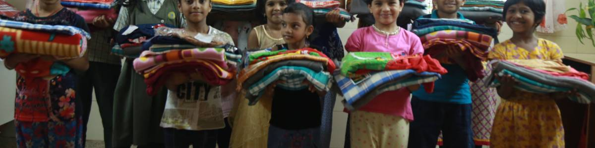 Clothing and Uniform Support Poor and needy single parent Children
