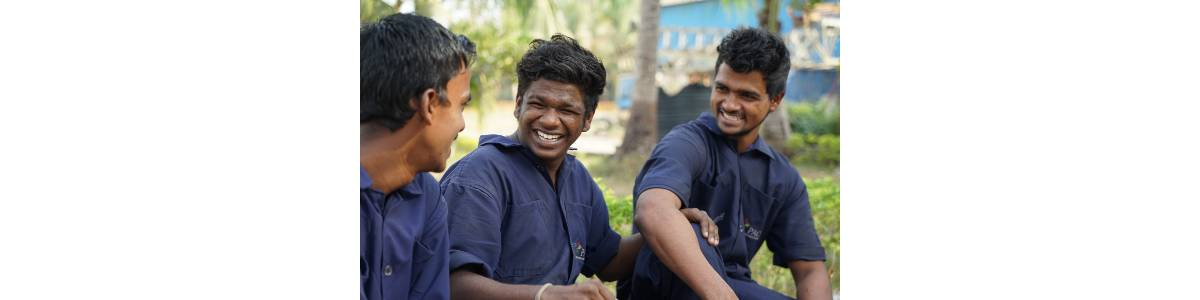 Helping Youth Build Back Better with Vocational Skills