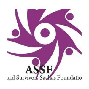 Acid Survivors Saahas Foundation