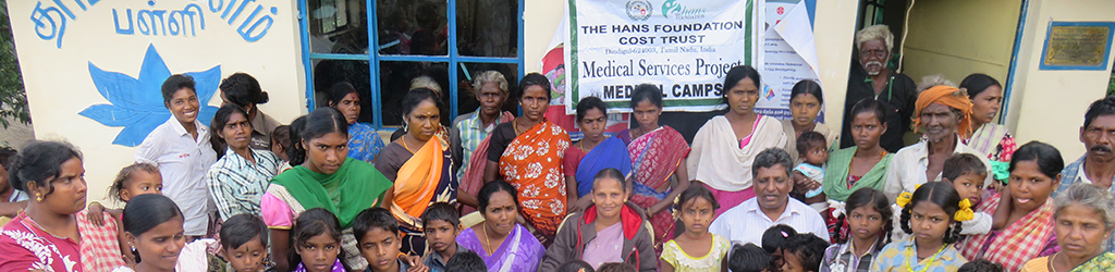 Health & Medical Services for All